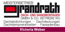 Grandrath GmbH & Co. Betriebs KG  Dach-und Wandmontagen