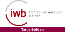 Tanja Boldan Immobilienwerbung